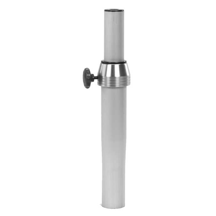 60/76MM PMATIC TABLE COLUMN 19IN-32IN