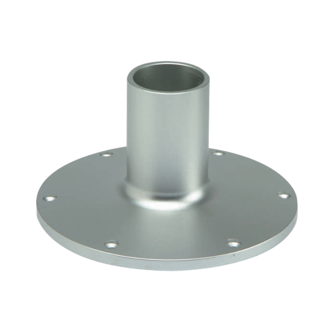 """Low Profile (4.75"""") Height Pedestal"""