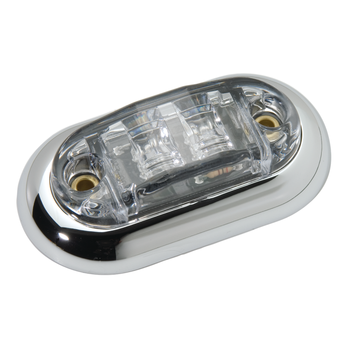 LED Compartment Surface Mount Lights