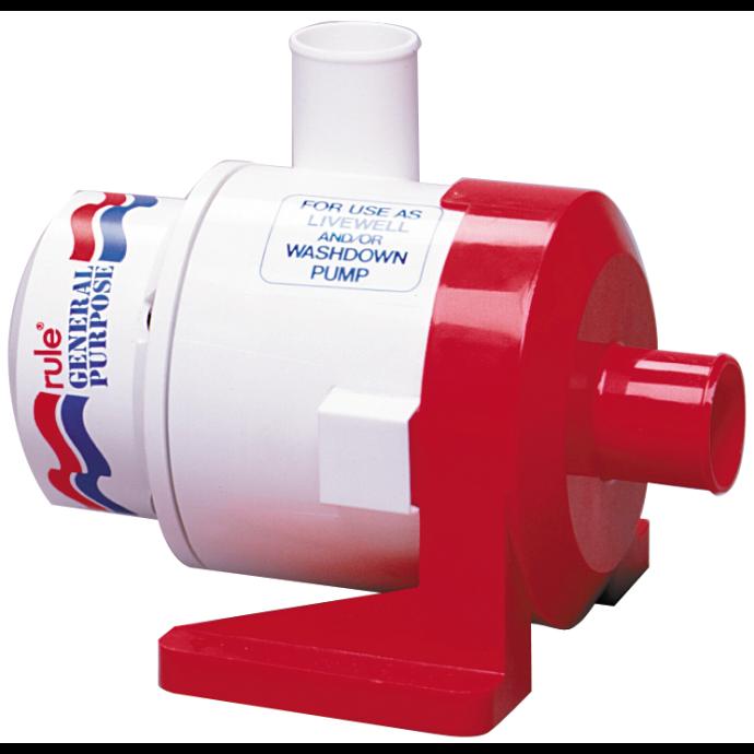 General Purpose Pump - 3700 GPH