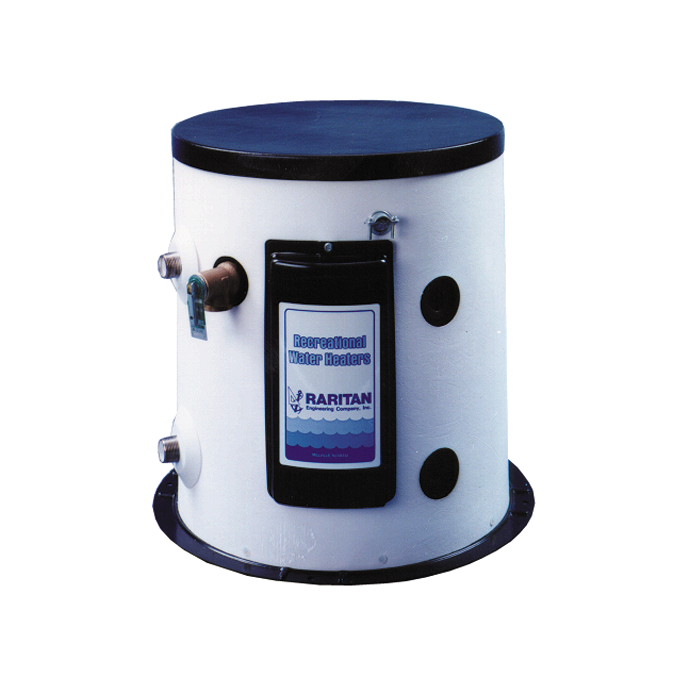 1700 Series Water Heater