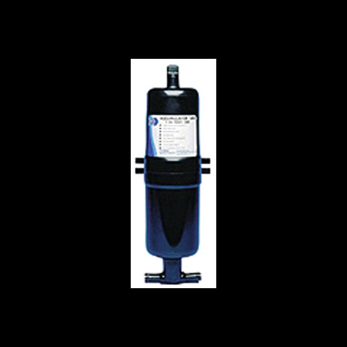 Pressurized Accumulator Tank