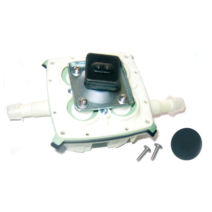 Johnson Water System Pump Parts
