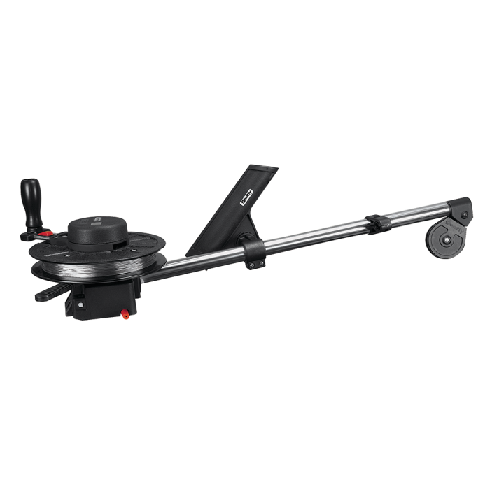 1085 Strongarm Manual Downrigger 1