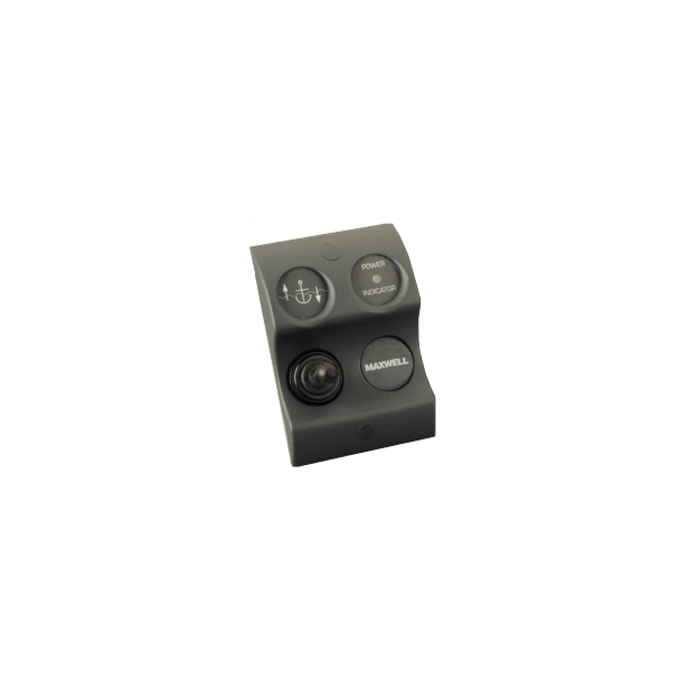 Windlass Up Down Remote Control Panel - Toggle Switch 1