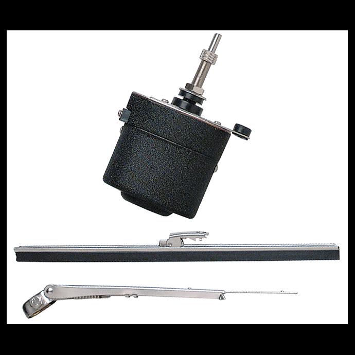STD Series Standard Wiper Kit