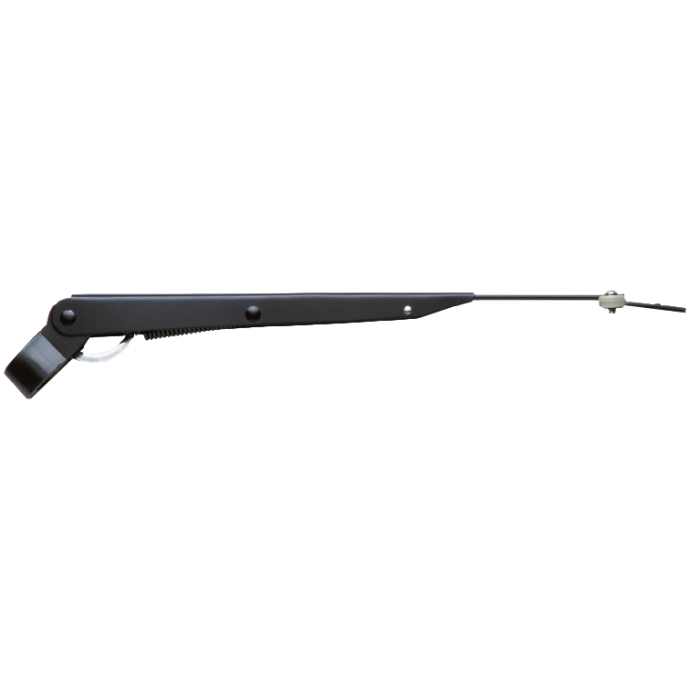 Deluxe Black Articulating Arm