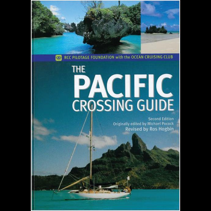 Popular Offshore and Cruising Books