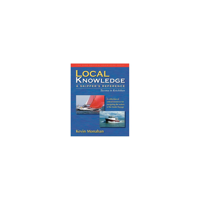 Local Knowledge: A Skipper's Reference 1