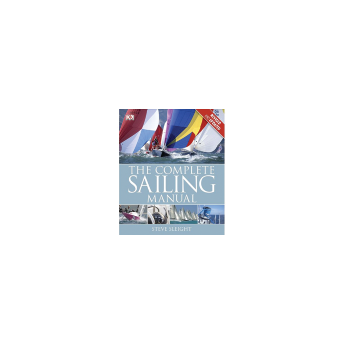 The Complete Sailing Manual 1