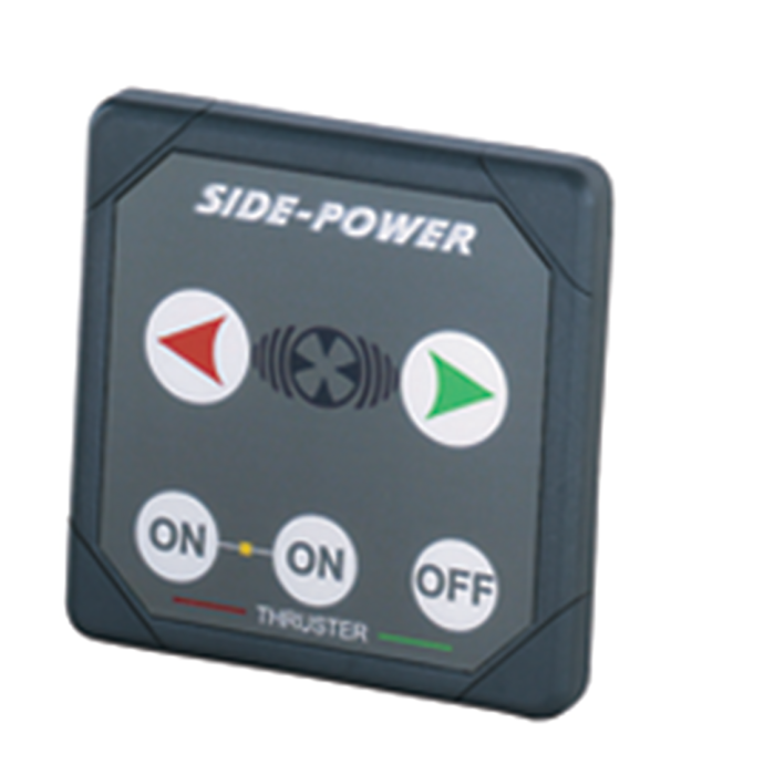 Side-Power Control Panels