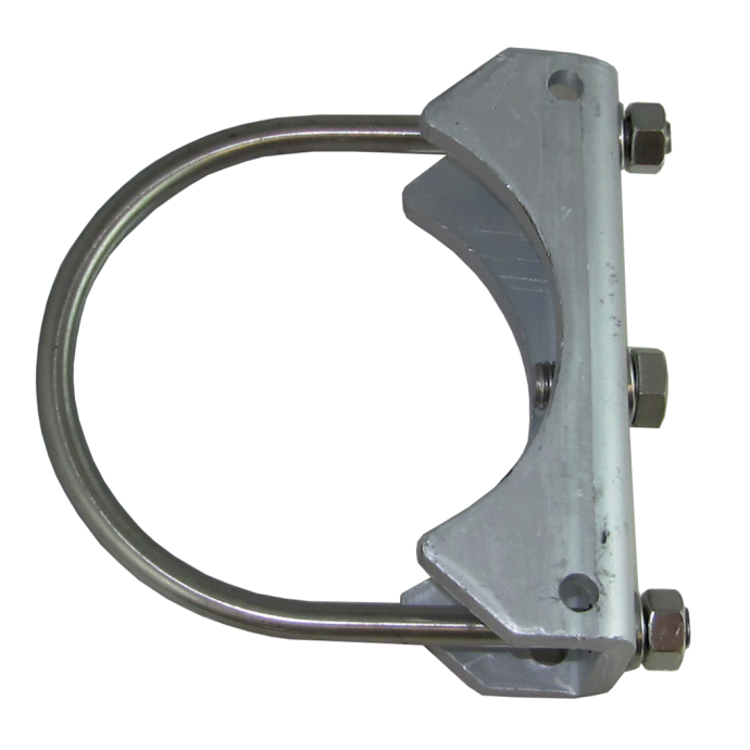 pIPE CLAMP ASSEMBLY (SINGLE)