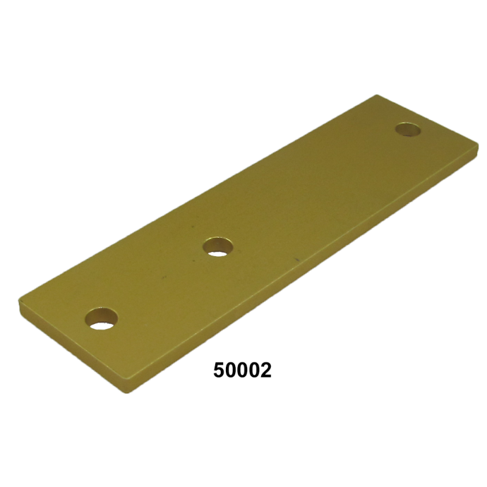 LINK FLAT CONNECTOR 7-1/8IN