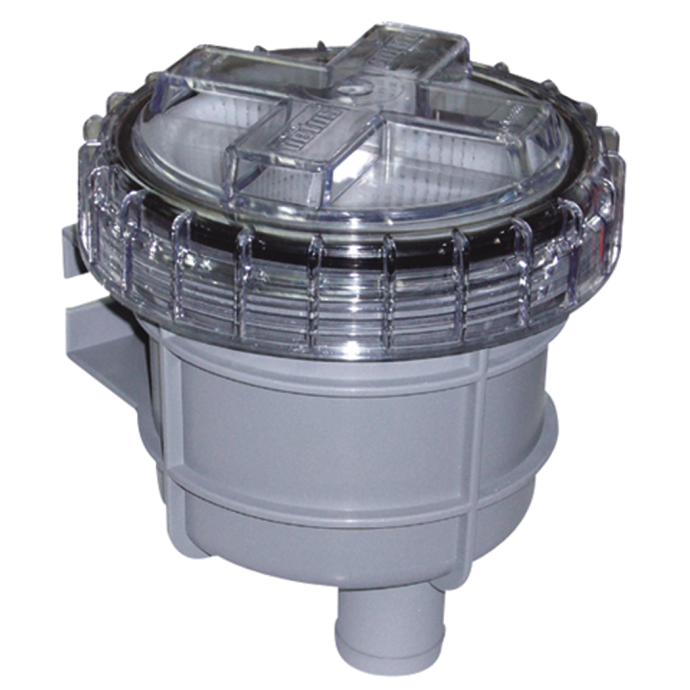 STRAINER TYPE 330 1/2IN CONNECTION