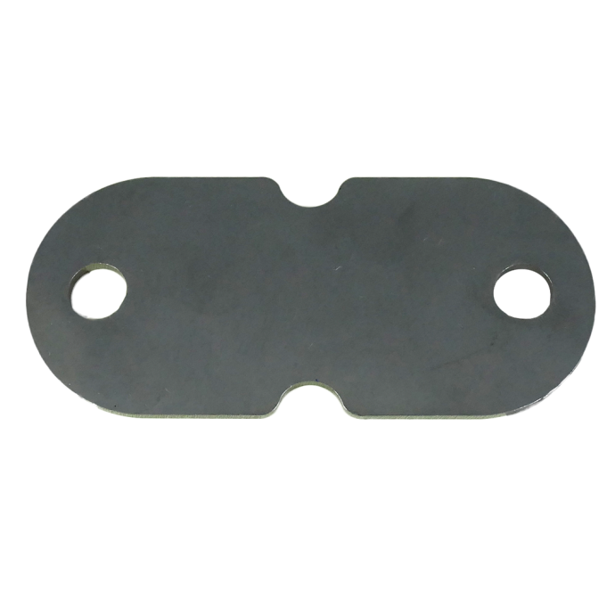 BACKING PLATE ONLY (6566)