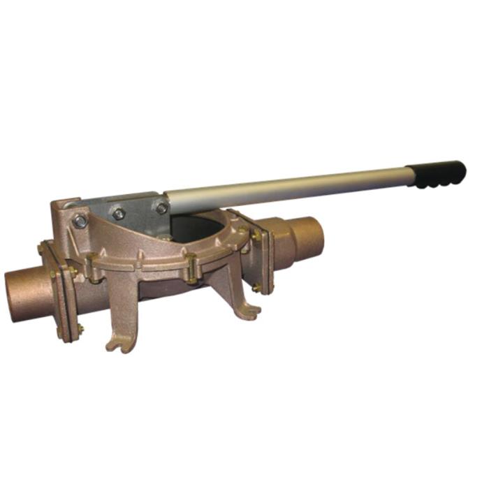 Guzzler® 2600 Manual Pumps