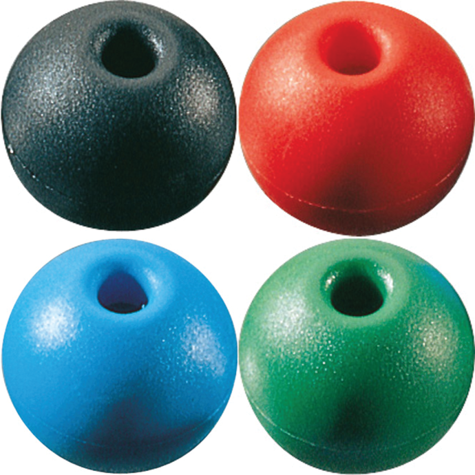 Tie Balls