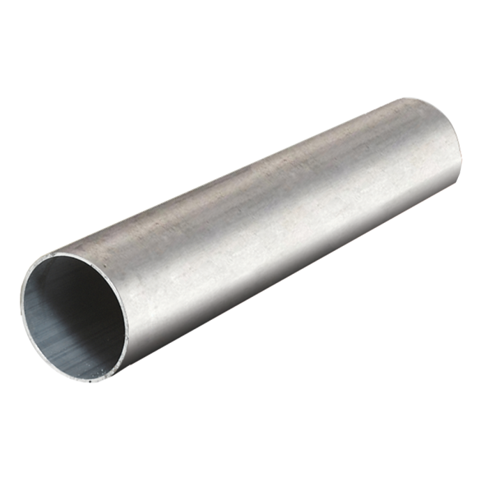 ALUMINUM TUBE 4-11/32 X 30IN