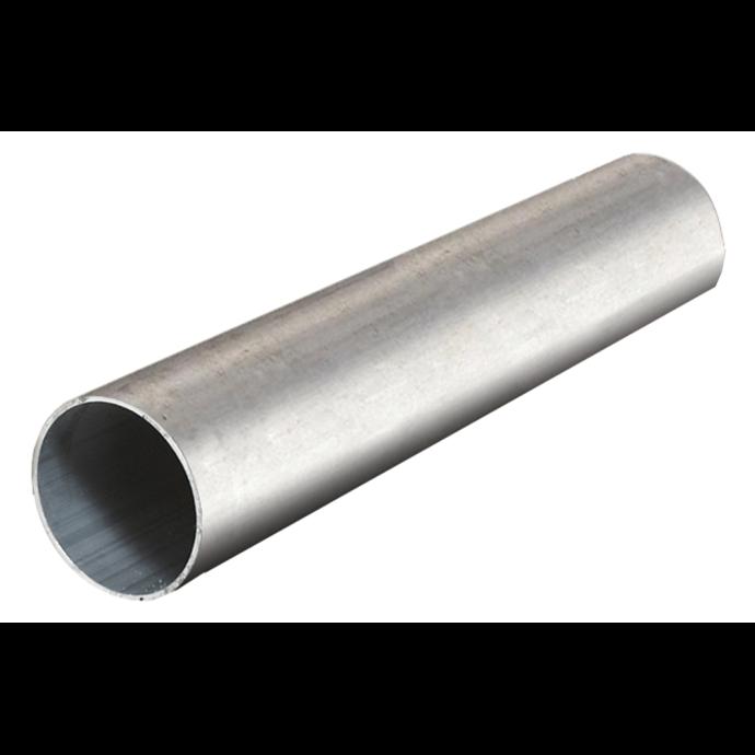 ALUMINUM TUBE 4-11/32 X 30IN