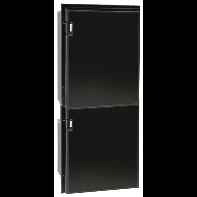 Cruise 195 Built-In AC DC Refrigerator Freezer - 6.9 Cu Ft, 195 Liters 1
