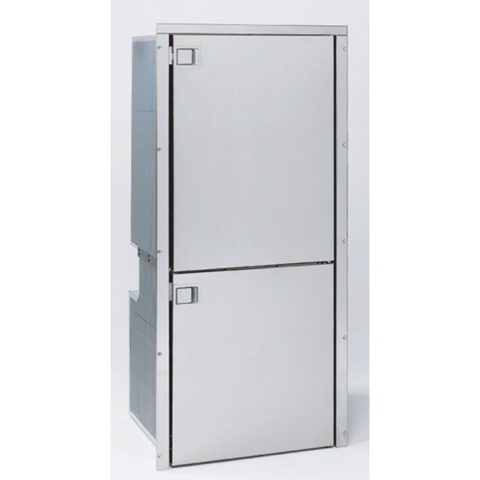 Cruise 195 Built-In Refrigerator/Freezer