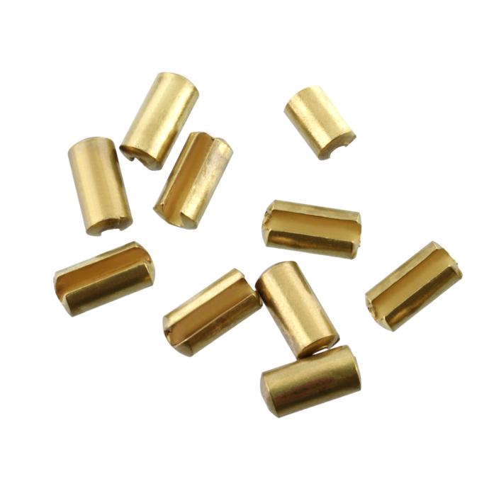 1007 Brass Release Clip Locators 1
