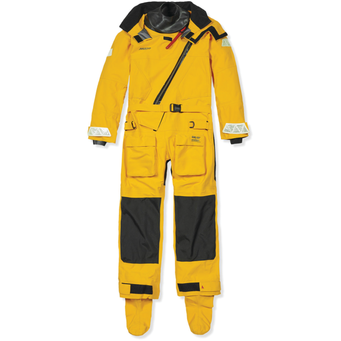 Discontinued: Hpx Gore-Tex Ocean Drysuit 1