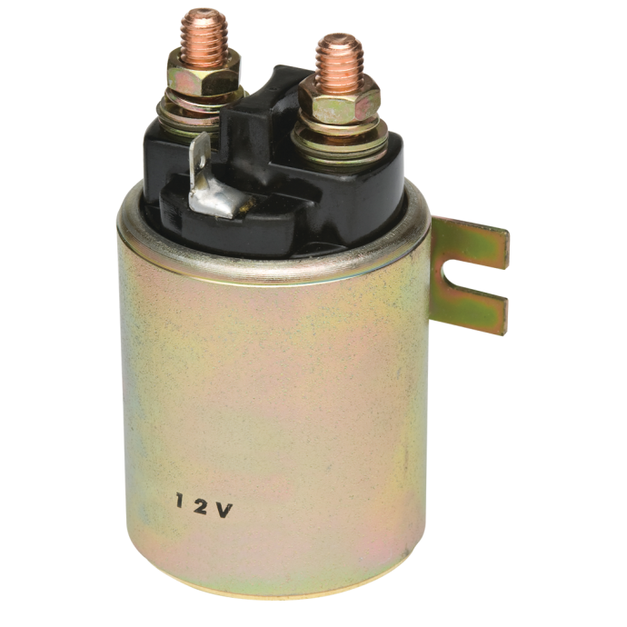 Single Direction Solenoid Kit 1