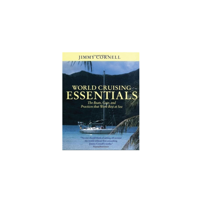 World Cruising Essentials 1