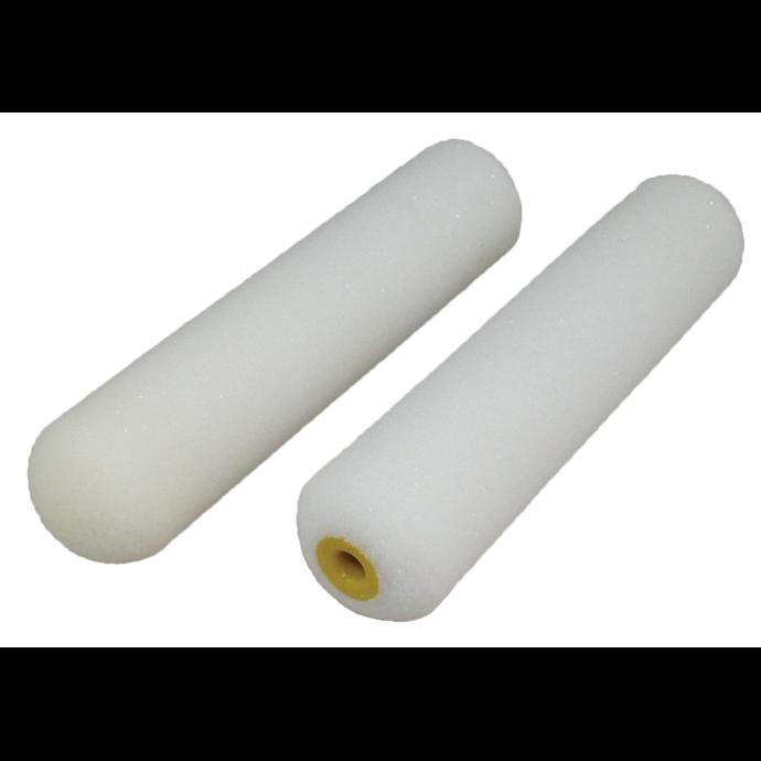 Domed Foam Roller