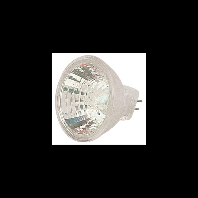 Halogen Bulb w/Reflector