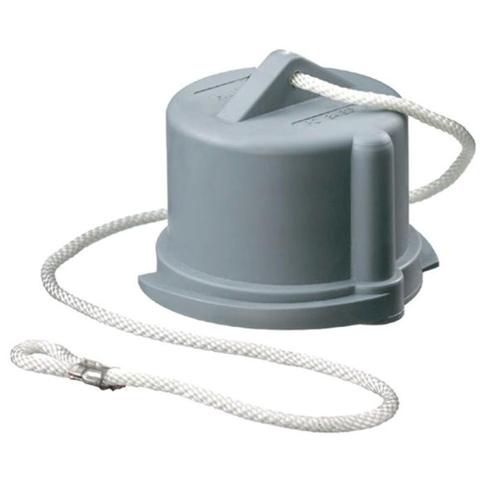 Closure Cap for 100A Plugs and Connectors 1