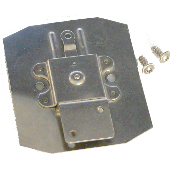 Series 43 Light Mounting Plate 1