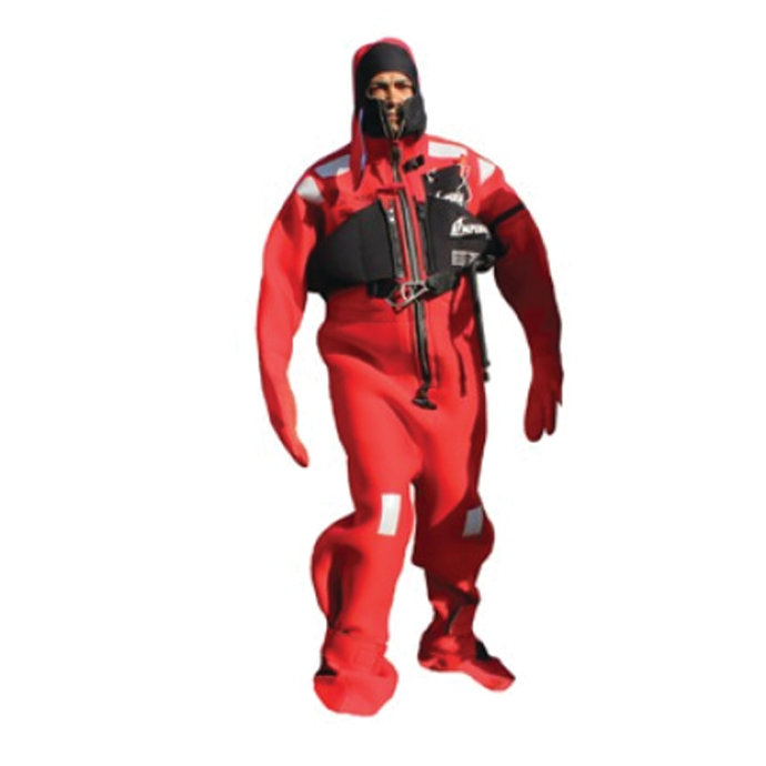 Imperial Immersion Suit - 1409