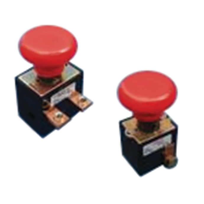 Side-Power Manual Switches - 125 & 250 Amps 1
