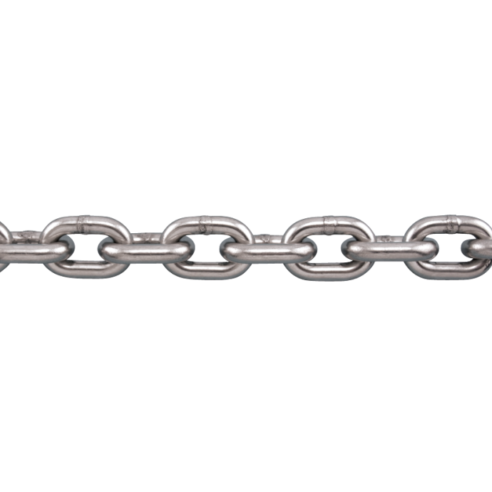 Stainless Steel Chain (S4)