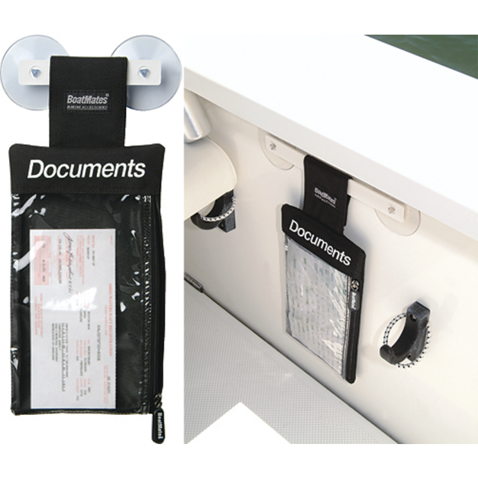 Discontinued: Document Holder 1