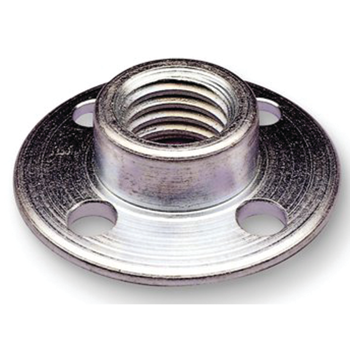 """Grinding Disc Retainer Nuts - Trad. 7/8"""" Hole Discs"""