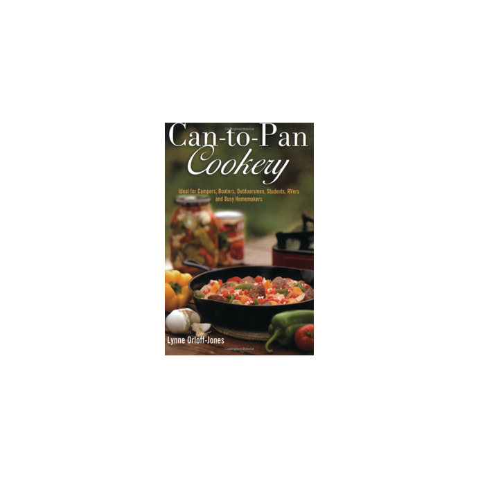 Can to Pan Cookery 1