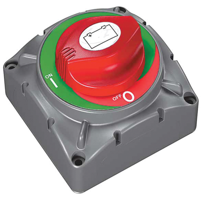 Heavy Duty Battery Switch - On/Off