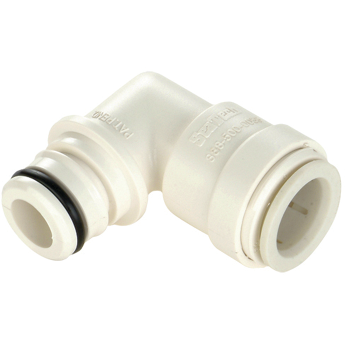 """1/2"""" CTS ELBOW PUMP FITTING"""