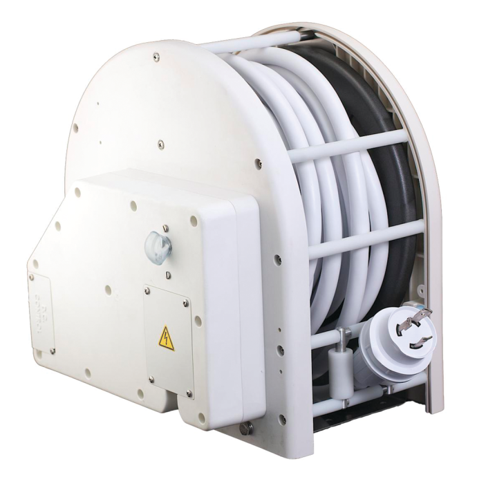 Cablemaster CRM-30 Cord Reel