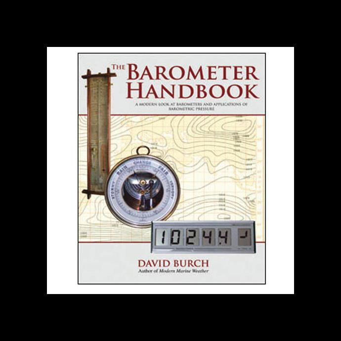 The Barometer Handbook 1
