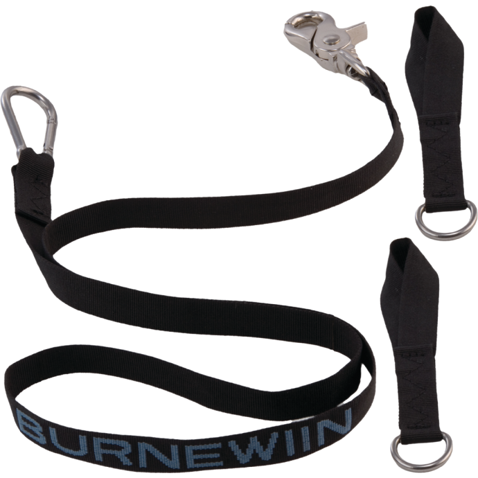 RL5353 Rod Leash 1