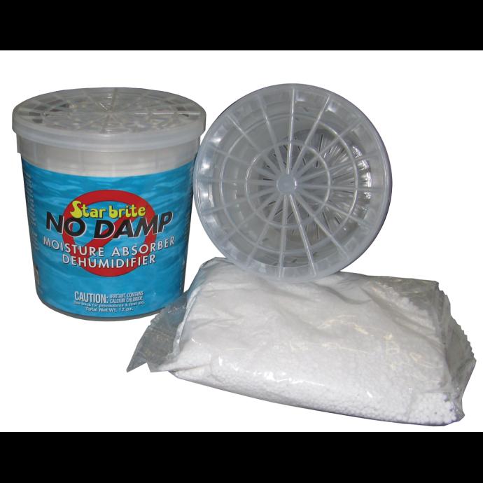No Damp Dehumidifier