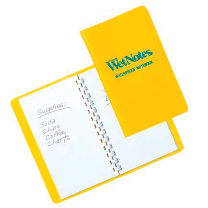 W-50 - WetNotes