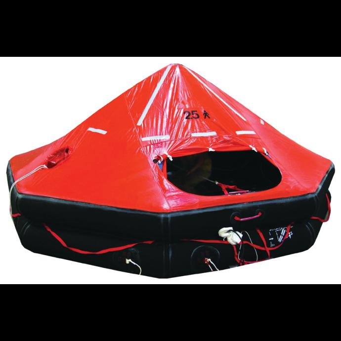 OceanMaster Liferaft 1