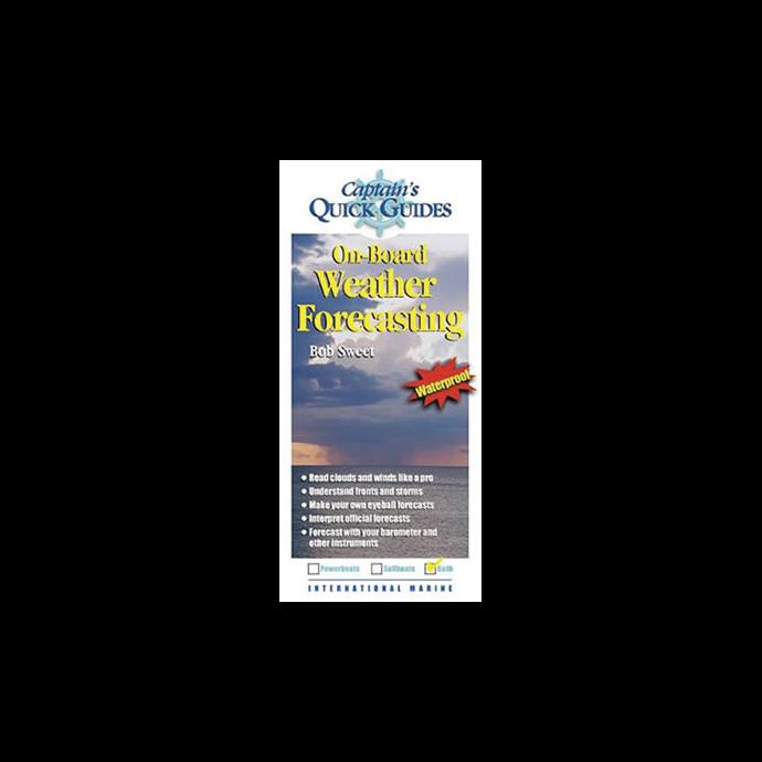 Popular Weather Books