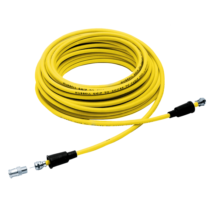 TV Cable Set