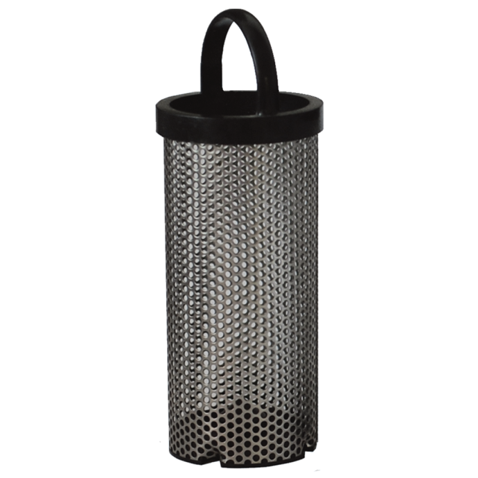 MONEL 60 MESH FILTER BASKET F/ARG-1250